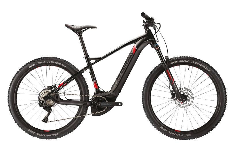 Lapierre Overvolt HT 7.5 Hire Bike