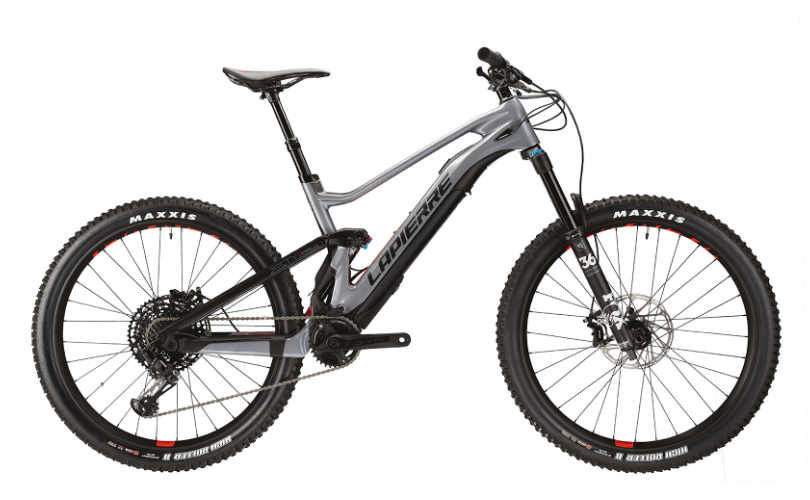 Lapierre eZesty AM 9.0 - Hire Bike