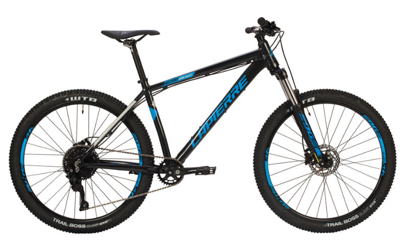 Lapierre Edge AM 527 Hire Bike