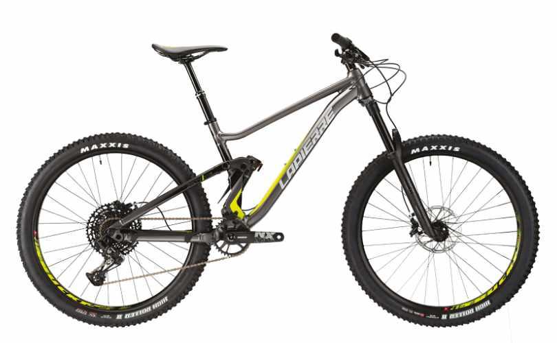 Lapierre Zesty 4.0 Hire Bike