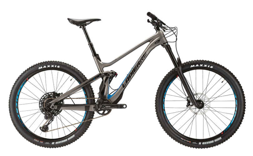 Lapierre Spicy 5.0 Hire Bike
