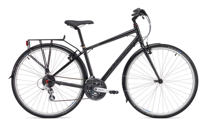 Ridgeback Meteor Hire Bike
