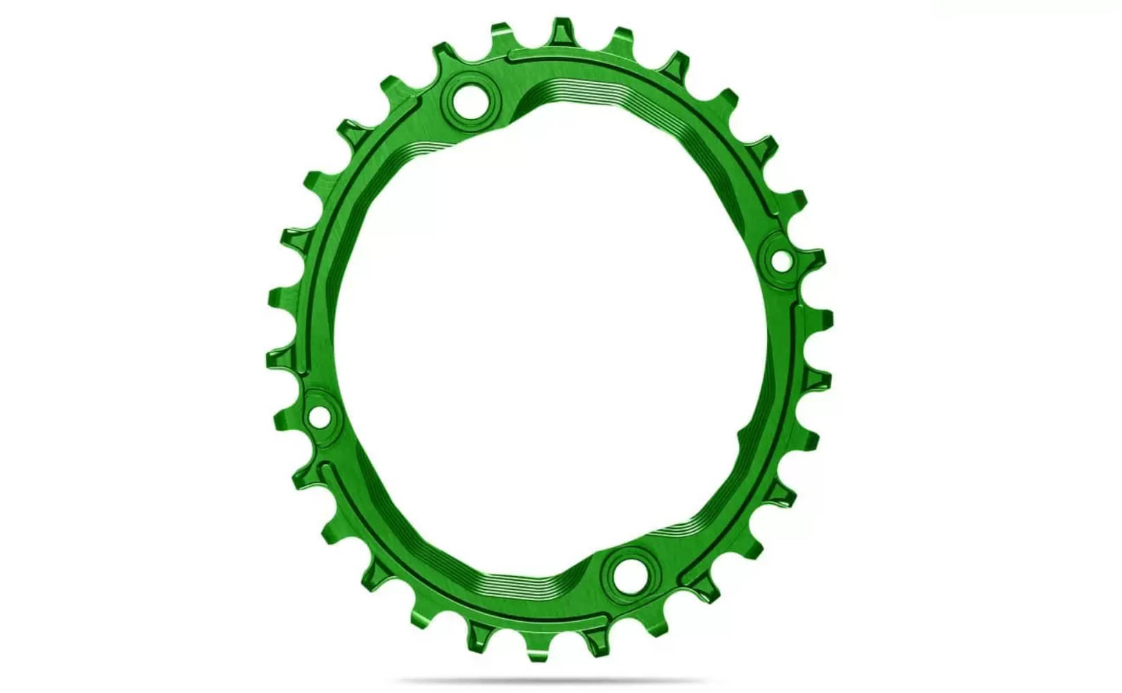 absoluteBLACK Oval 1X 104 BCD Premium Chainring