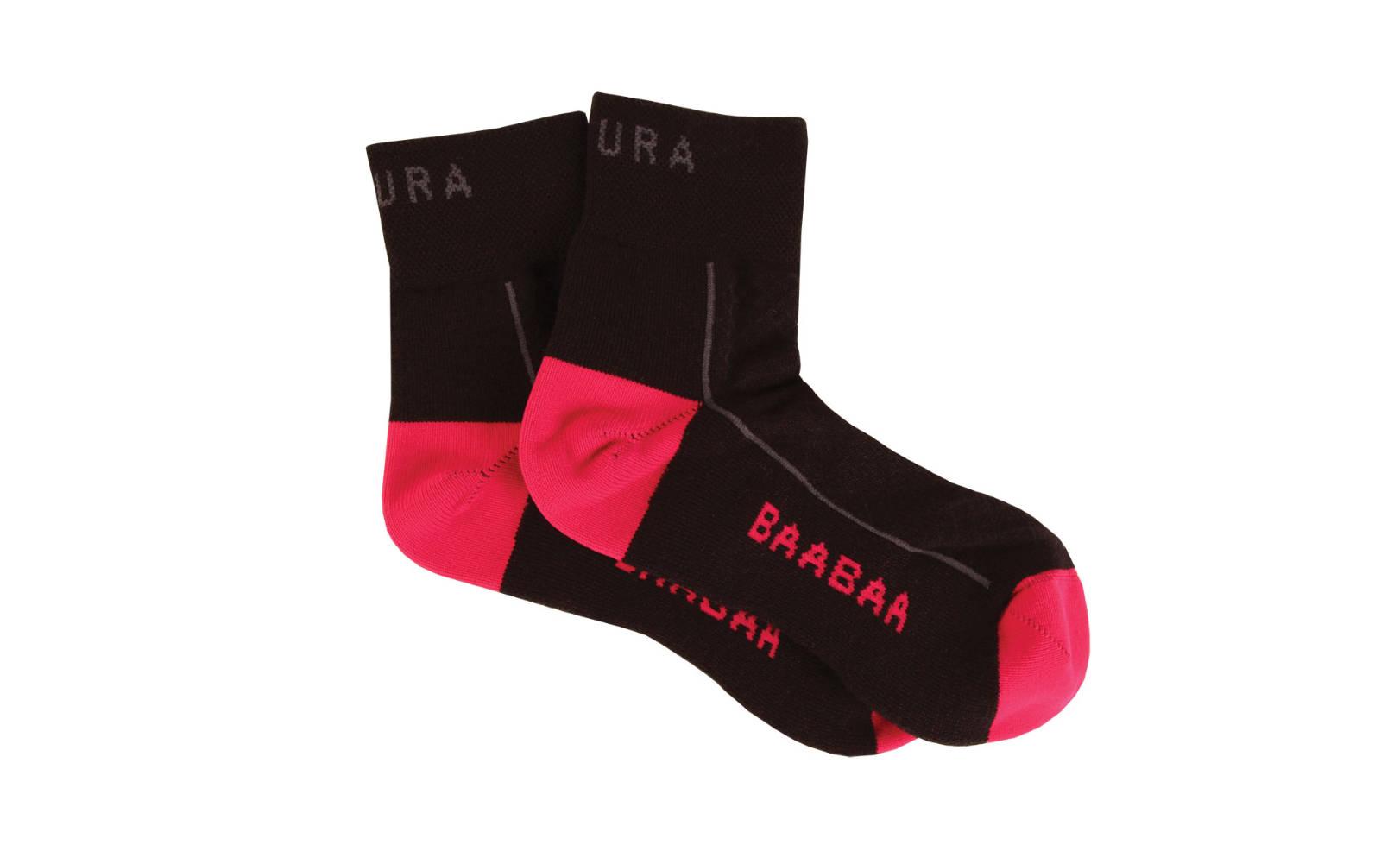 Women's BaaBaa Merino Winter Sock (Single Pack)