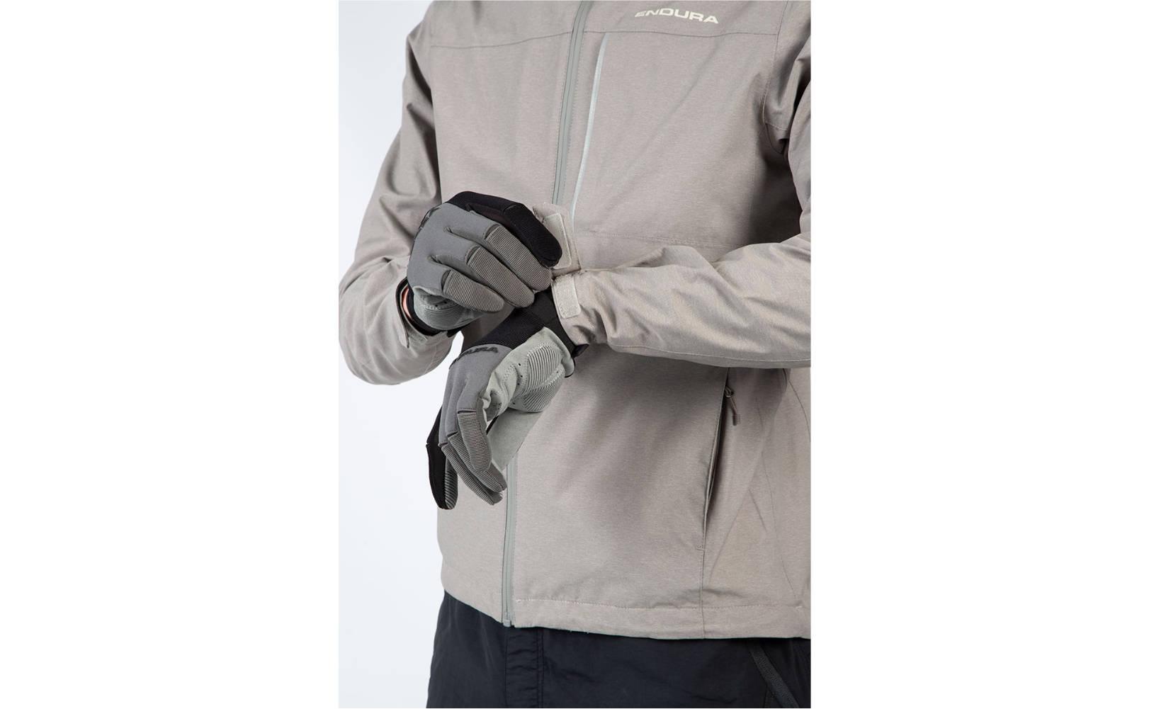 Endura Hummvee Waterproof Hooded Jacket