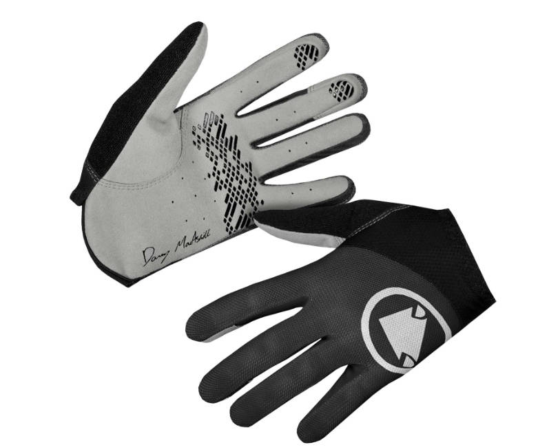 Women's Hummvee Lite Icon Glove