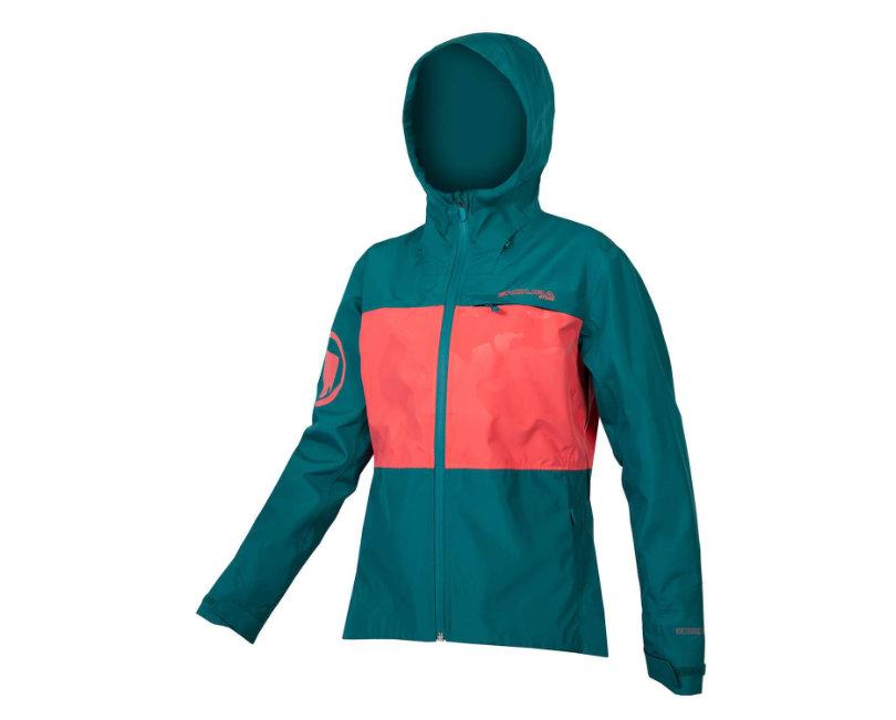 Endura Women's Singletrack Jacket II
