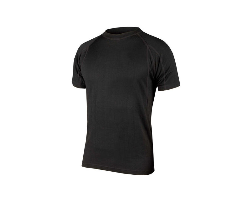 Endura BaaBaa Merino S/S Base Layer