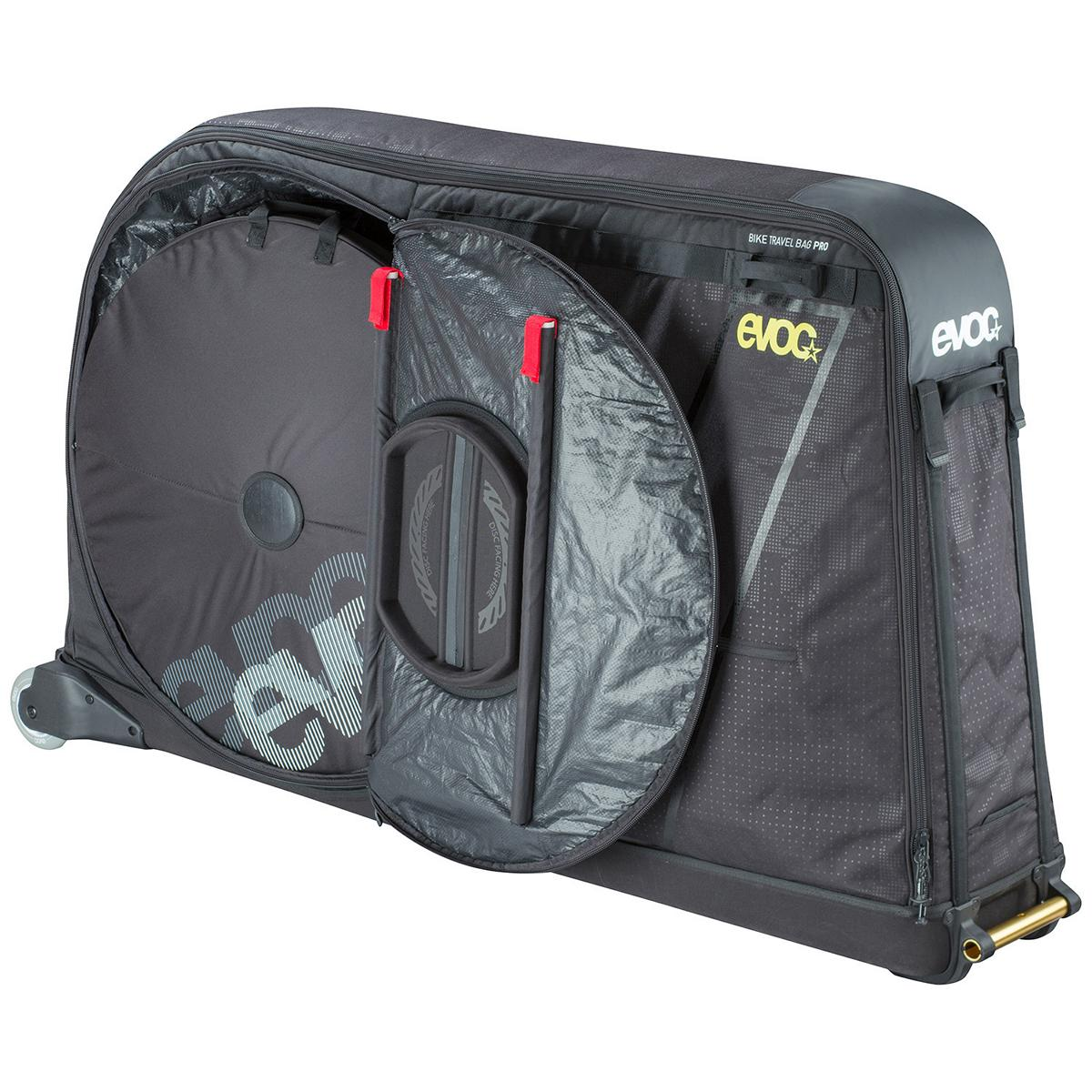EVOC Bike Travel Bag Pro for Hire