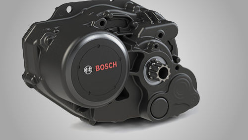 bosch performance cx drive unit