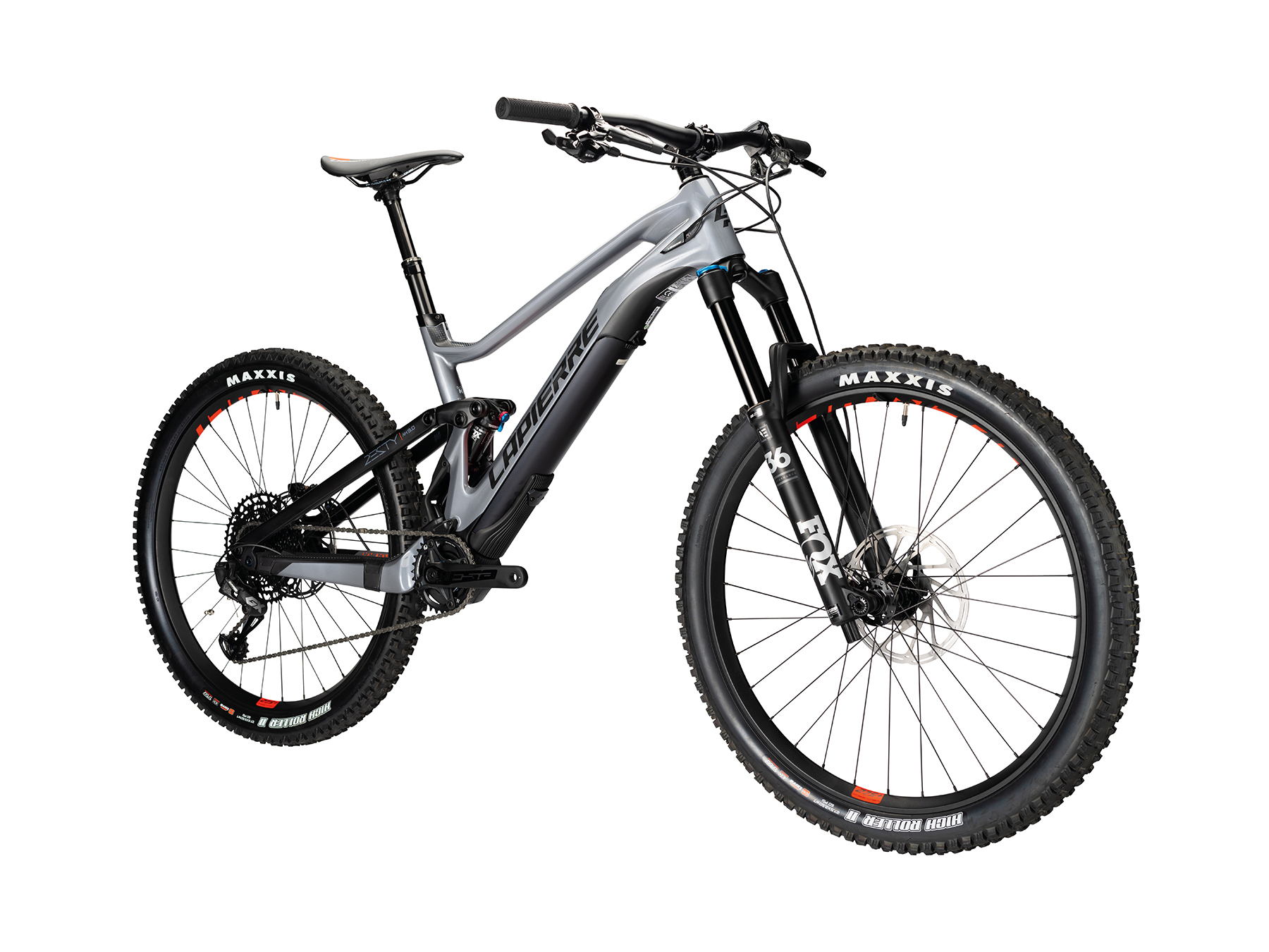 Lapierre eZesty AM 9.0 2021