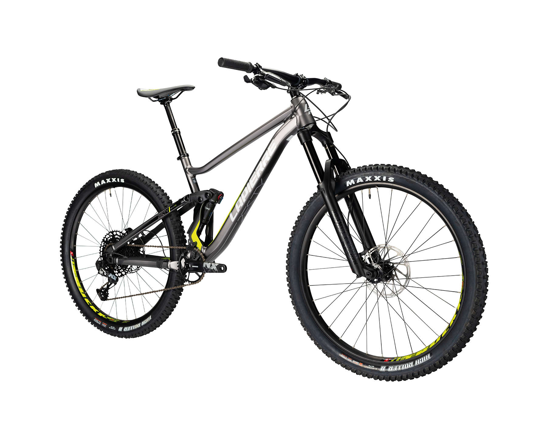 Lapierre Zesty FIT 4.0