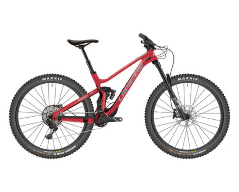 Lapierre Spicy CF 6.9