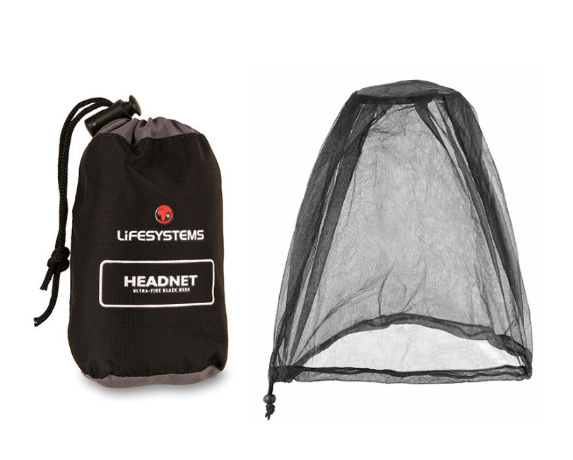 Lifesystems Midge Headnet