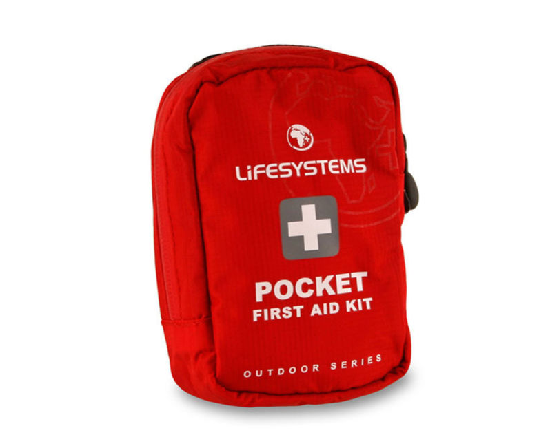 Lifesystems Pocket 1st Aid Kit