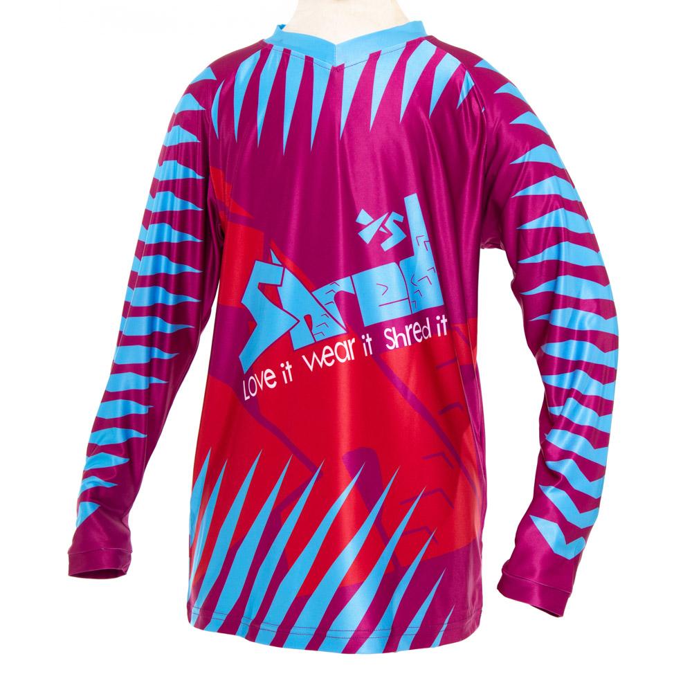 ShredXS Downhill Animal Jersey