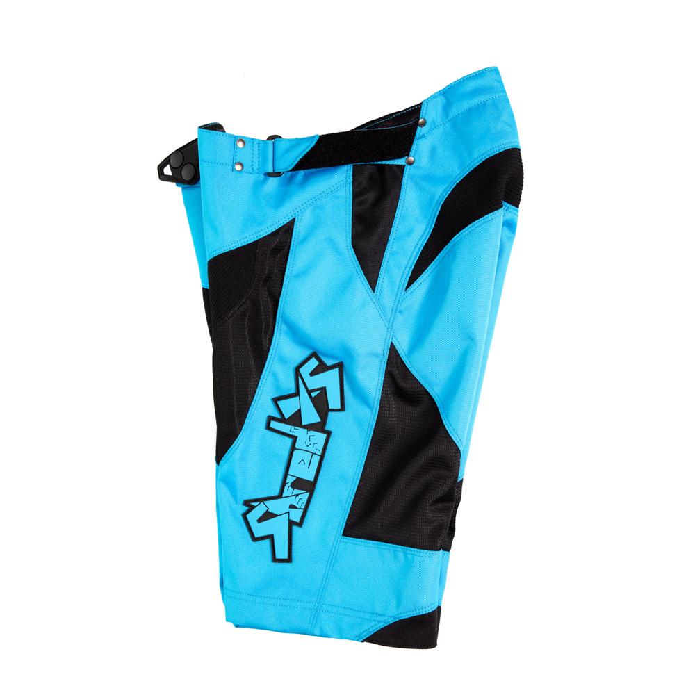 ShredXS Junior Downhill Shorts