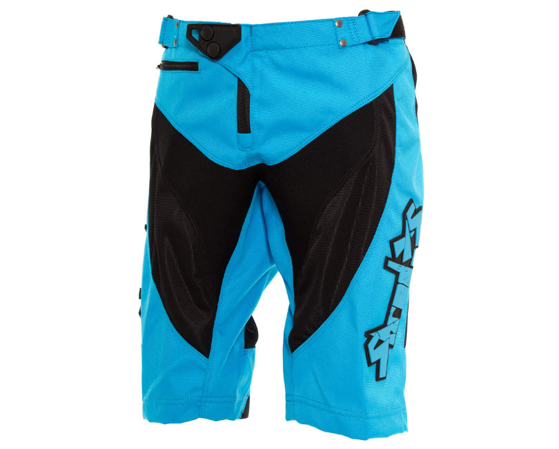 ShredXS Junior Downhill Shorts