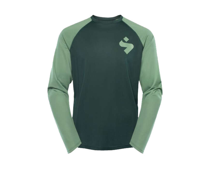 Sweet Protection Hunter LS Jersey Men's