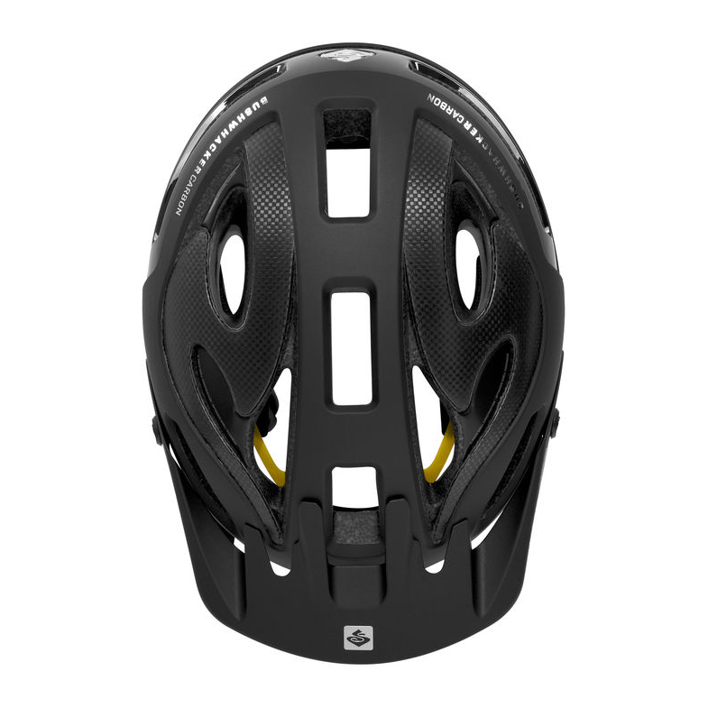 Sweet Protection Bushwhacker II Carbon MIPS Mens Helmet