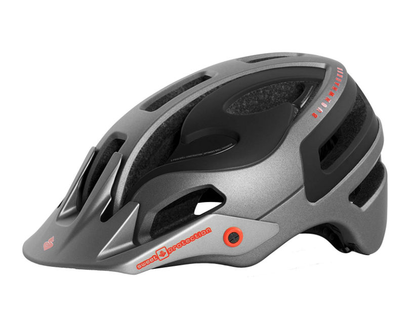 Sweet Protection Bushwhacker II Mens Helmet