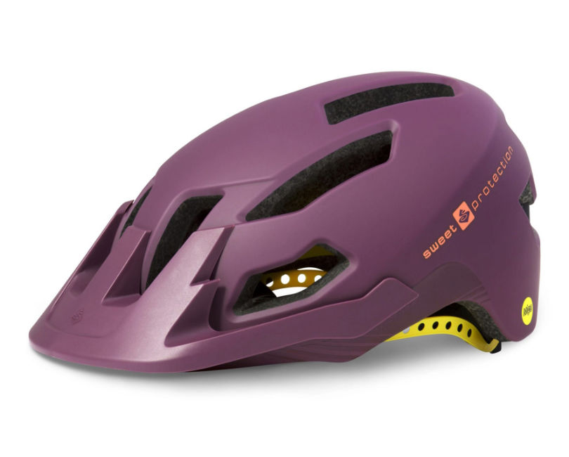 Sweet Protection Women's Dissenter MIPS Helmet