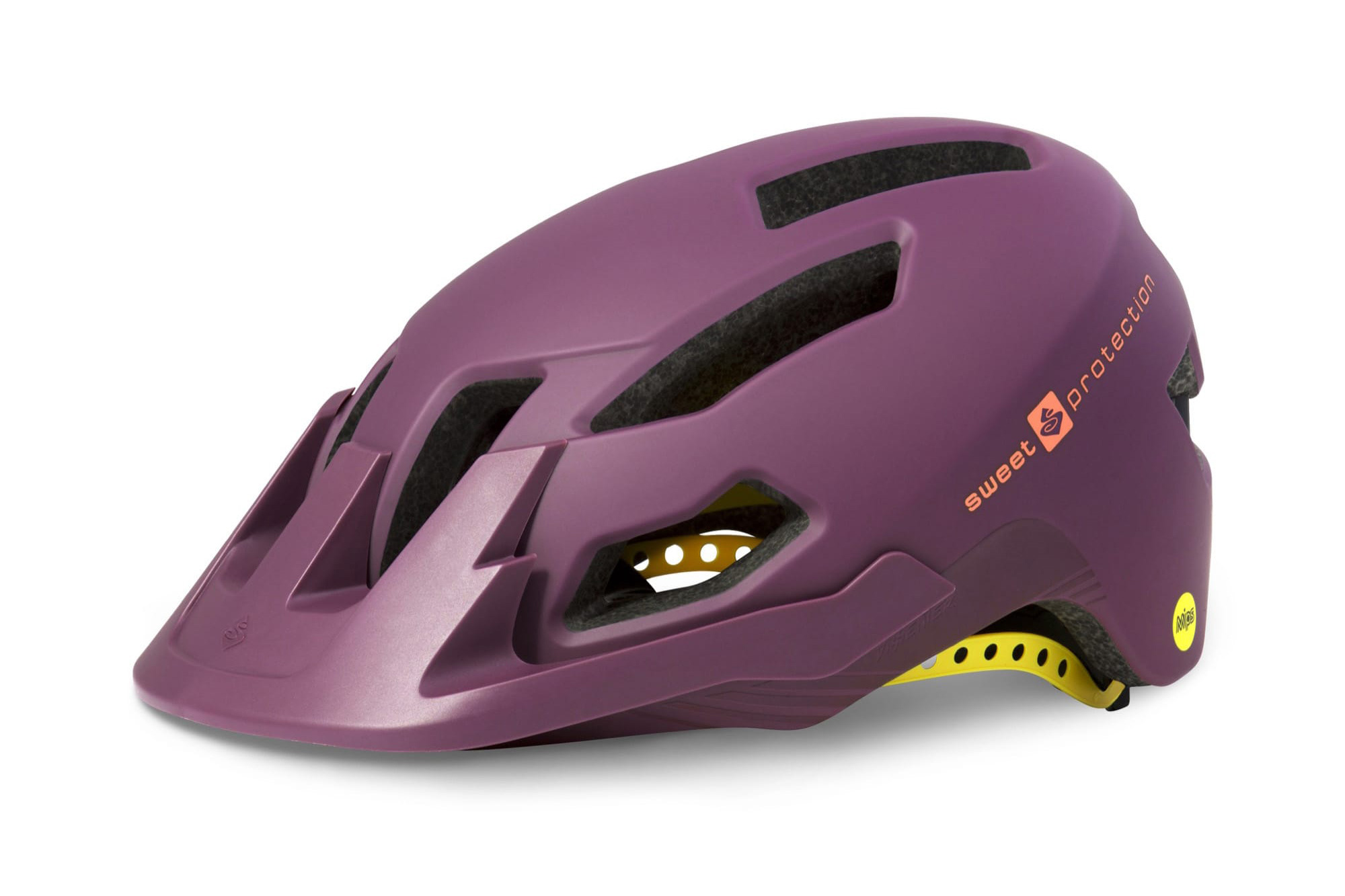 Sweet Protection Women's Dissenter MIPS Helmet
