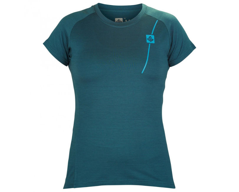 Sweet Protection Badlands Merino S/S Jersey Women's