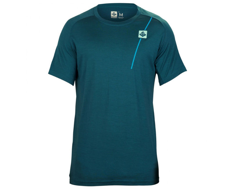 Sweet Protection Badlands Merino Short Sleeve Jersey