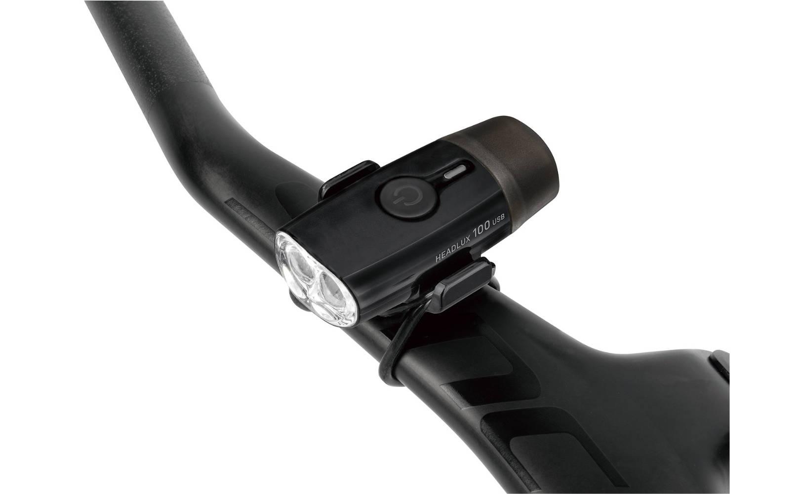 Topeak Headlux 100 USB