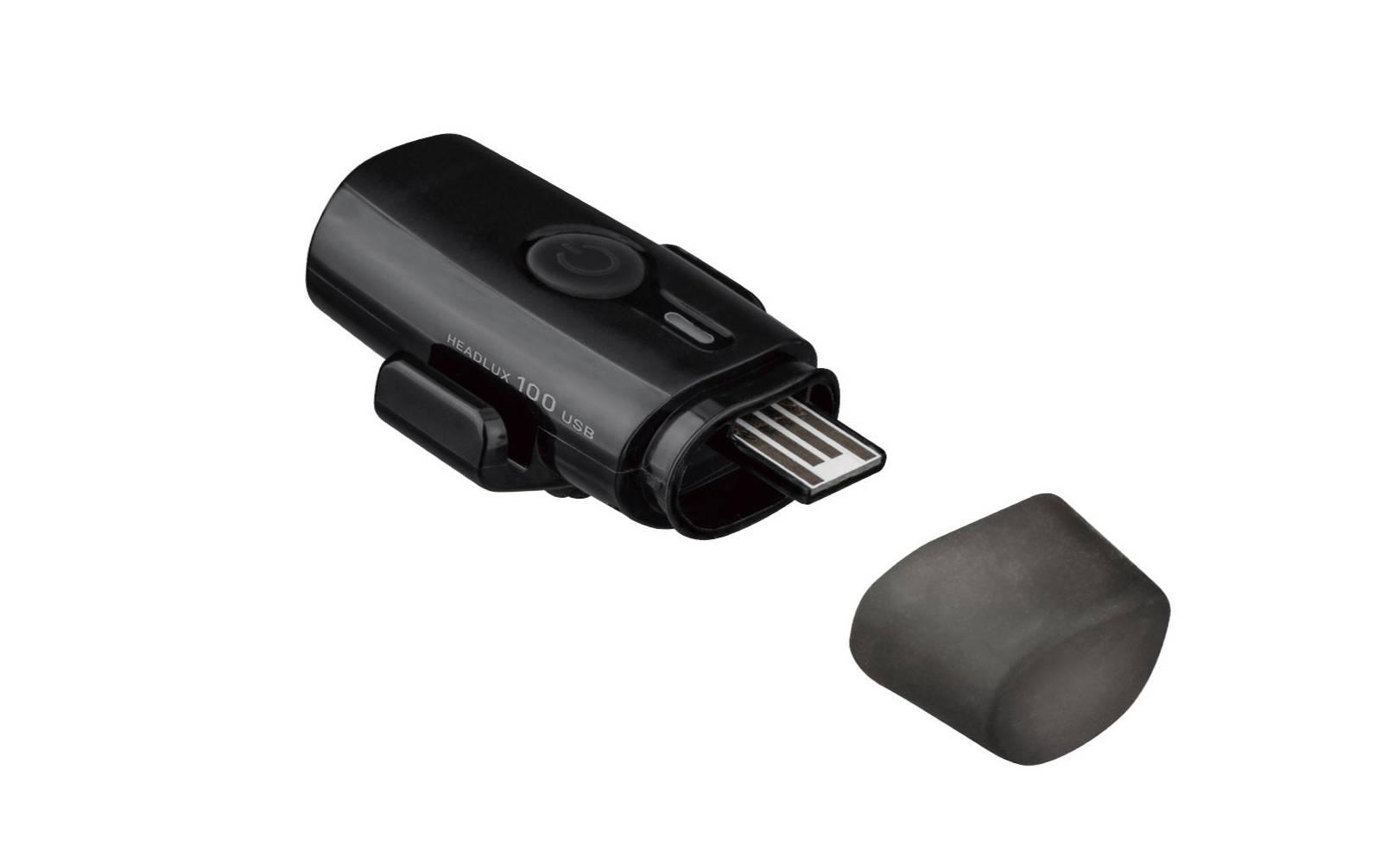 Topeak Powerlux USB Combo