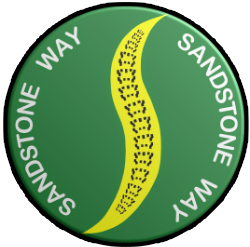 sandstone-way-trail-sign-black-ring